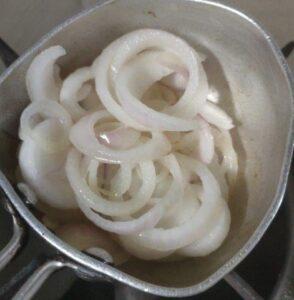 cucumber onion salad