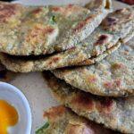 bathua paratha recipe for weight-loss