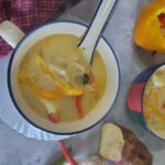 thai vegetable soup weight loss